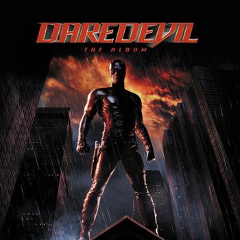Various - Daredevil - The Album