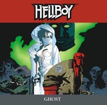 Hellboy - Ghost (06)