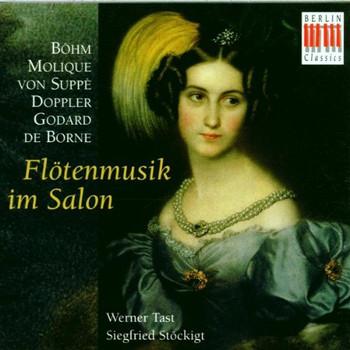 W. Tast - Werke für Flöte und Klavier