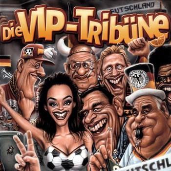Elmar Brandt - Die VIP-Tribüne