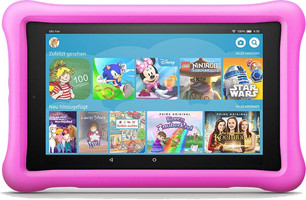 "Amazon Fire HD 8 8"" 32Go [Wi-Fi, Kids Edition, modèle 2018] rose"