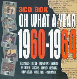 Various Artists - Oh What a Year 60-64