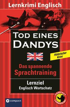 Tod eines Dandys: English History. Lernziel Englisch Grundwortschatz - Barry Hamilton