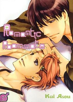 Romantic Roomate - Asou Kai