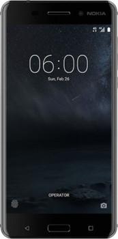 Nokia6 Doble SIM 32GB negro