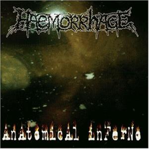 Haemorrhage - Anatomical Inferno