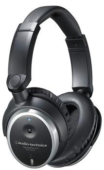 audio-technica ATH-ANC7b noir