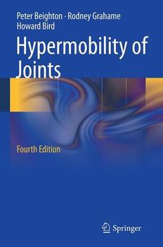 Hypermobility of Joints - Howard A. Bird  [Gebundene Ausgabe]