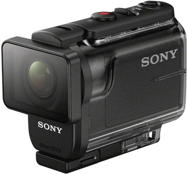 Sony HDR-AS50 nero