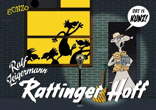 Rattinger Hoff - Zeigermann, Ralf