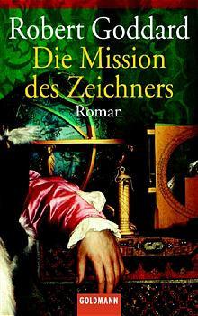 Die Mission des Zeichners - Robert Goddard
