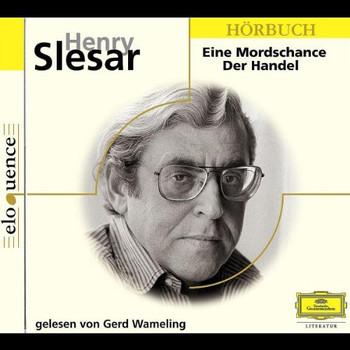 Eloquence-Henry Slesar - Eine Mordchance,der Handel