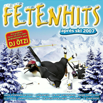 Various - Fetenhits - Apres Ski 2007