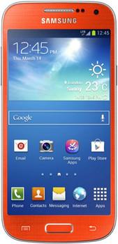 Samsung I9195 Galaxy S4 mini 8GB oranje