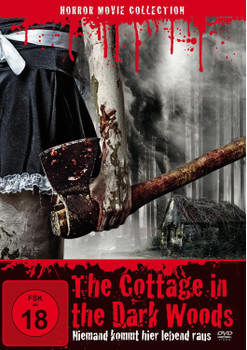 The Cottage in the Dark Woods [Horror Movie Collection]