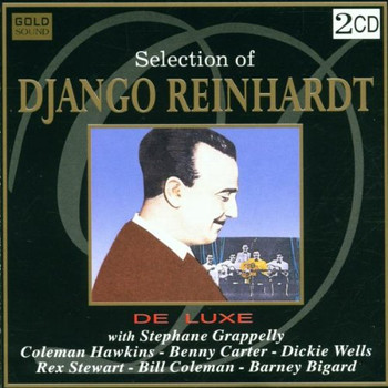 Django Reinhardt - Selection of Django Reinhardt