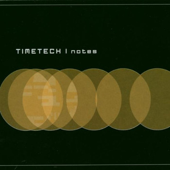 Timetech - Notes