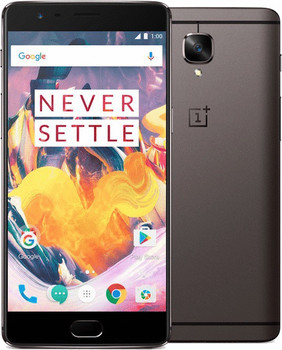 OnePlus 3T 128GB metal