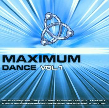 Various - Maximum Dance Vol.1