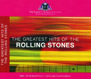 Royal Philharmonic Orchestra London - The Greatest Hits of the Rolling Stones
