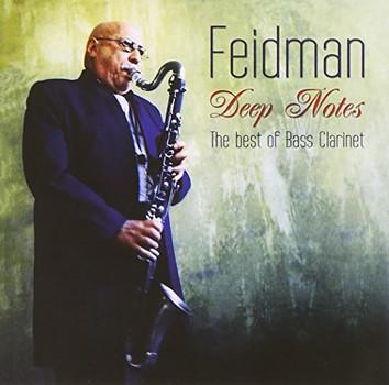 Giora Feidman - Deep Notes-Best of Bass Clarinet