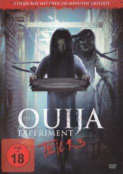 Das Ouija Experiment: Teil 1 - 3