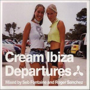 Various - Cream Ibiza Departures