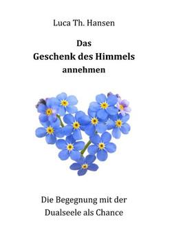 Das Geschenk des Himmels annehmen. Die Begegnung mit der Dualseele als Chance - Luca Th. Hansen  [Taschenbuch]