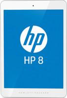 """HP 8 1401en 7,85"""" 16GB eMMC [WiFi] bianco"""