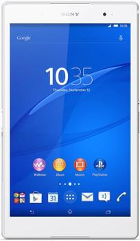 "Sony Xperia Z3 Tablet Compact 8"" 16GB [wifi] wit"