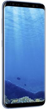 Samsung G955FD Galaxy S8 Plus DuoS 64GB blauw