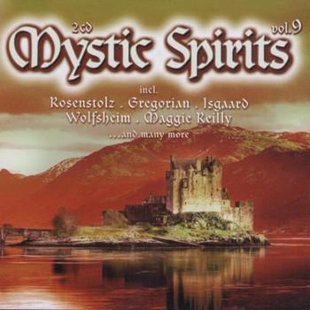 Various - Mystic Spirits Vol.9