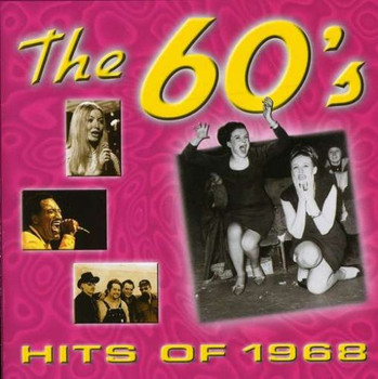 Various - Hte 60 S - Hits of 1968