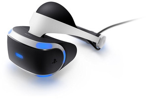Sony PlayStation VR [CUH-ZVR1, zonder camera]