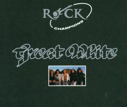 Great White - Rock Champions
