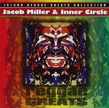 Jacob & Inne Miller - Reggae Greats
