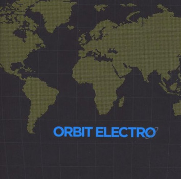Various - Orbit Electro
