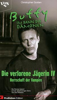 Buffy, Im Bann der Dämonen, Die verlorene Jägerin - Unbekannt