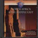 Diverse (Folk Afrika) - Nordafrika & Mittlerer Osten