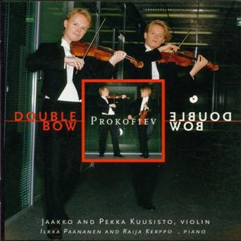 Jaako Kuusisto - Double Bow