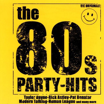 Various - The 80s Partyhits!