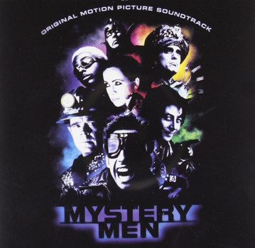 Various - Mystery Man