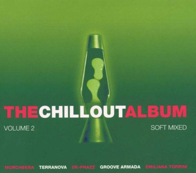 Various - The Chill Out Album Vol.2