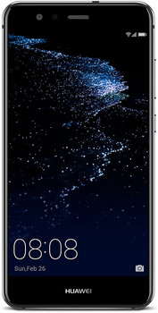 Huawei P10 Lite 32 Go noir