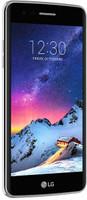 LG K350N K8 LTE 8GB zwartblauw