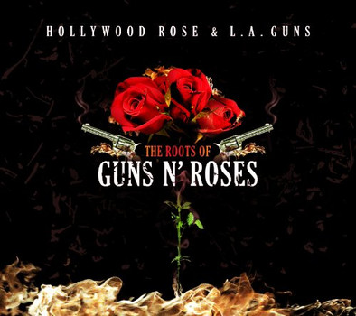 Various - The Roots of Guns N'Roses