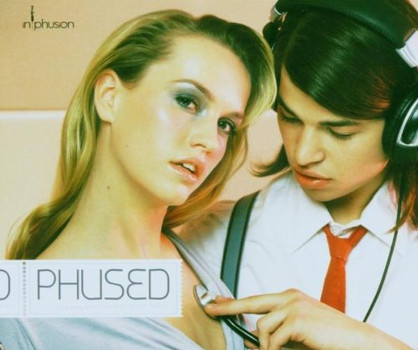 Various - Phused - Inphusion Saves Your Soul