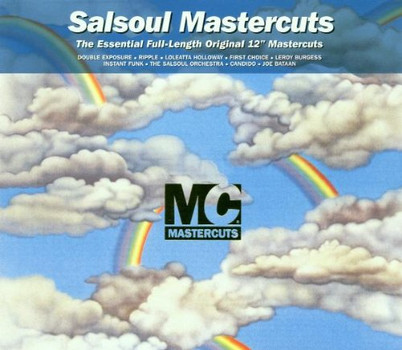 Various - Classic Salsoul Mastercuts 1