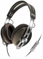 Sennheiser Momentum on-ear marrón [para iOS]