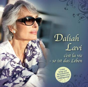 Daliah Lavi - C'est La Vie - So ist das Leben